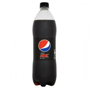 Pepsi Max 1 liter