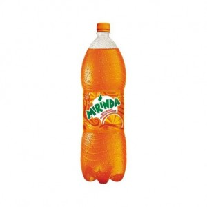 Mirinda Narancs 1 liter